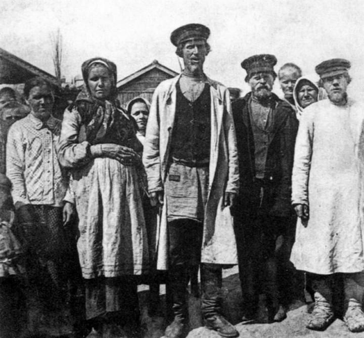 Сколько стоили люди в царской России