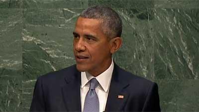 Обама напомнил об опасности,…
