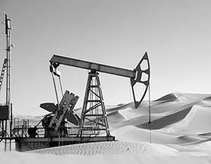 Саудовская Аравия сделала на рынке нефти большую ошибку