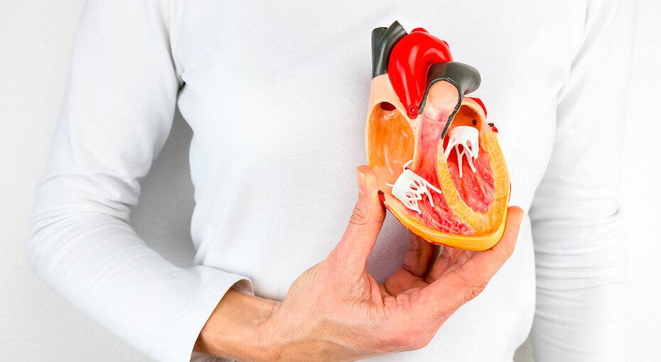 Вы знали, что женщины умирают от инфаркта вдвое чаще мужчин? Объясняем, почему