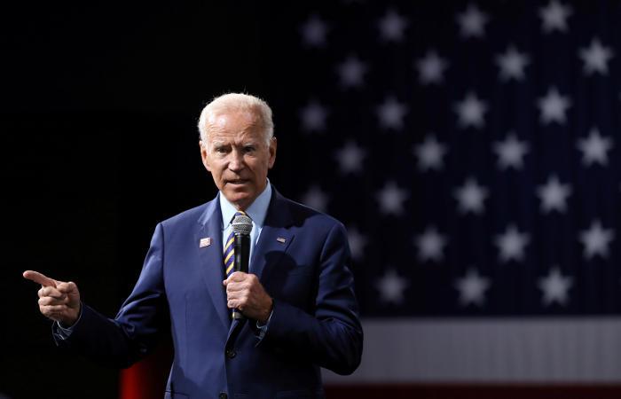Джо Байден призвал американцев не пить отбеливатель Политика