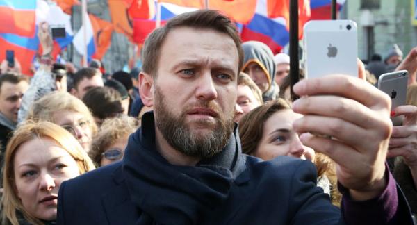 О российской оппозиции в целом, и о ее последних претензиях к Путину в частности