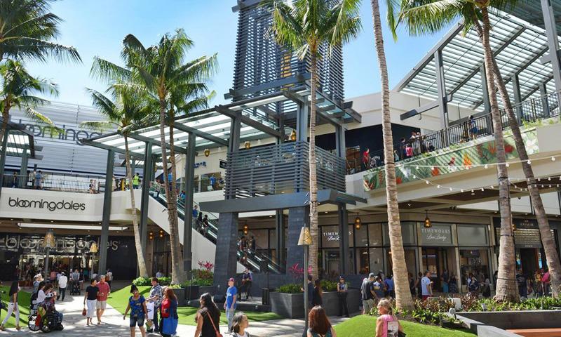 Как устроены самые большие торговые центры мира