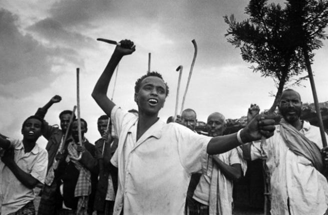 Как СССР отомстил Сомали за разрыв дружественных отношений