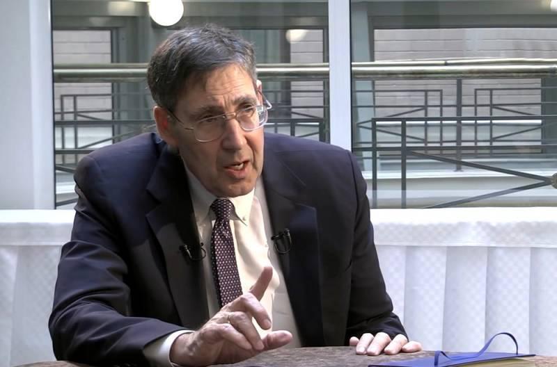 Экс-посол США на Украине: Членства Киева в НАТО не будет ни через 5, ни через 10 лет