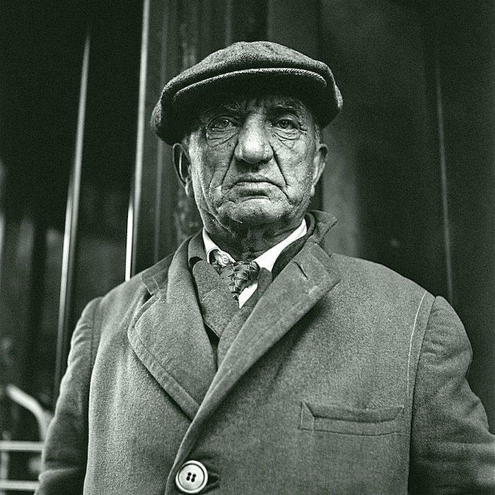 Вивиан Майер - Нью-Йорк, май 1953 года Весь Мир в объективе, история, фотография