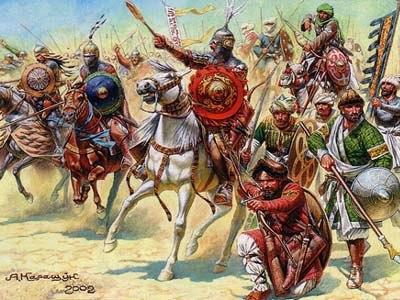 Арабы в Египте: Часть 1 - Ег…