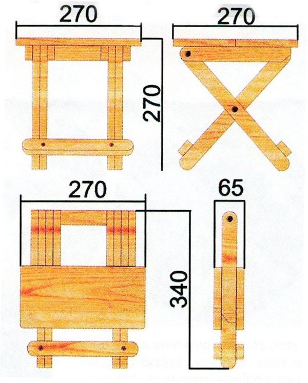 Складной стульчик Своими руками, Стул, Складной, Рыбалка, Крафт, Дерево, Сосна, Работа с деревом, Длиннопост