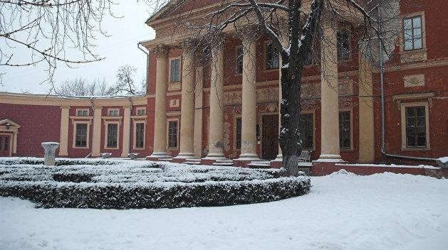 Феномен Ройтбурда: Зачем украинские власти подарили одесский музей «фекальному художнику»