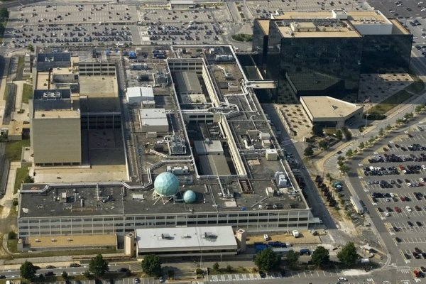 Здание АНБ США атаковали тер…