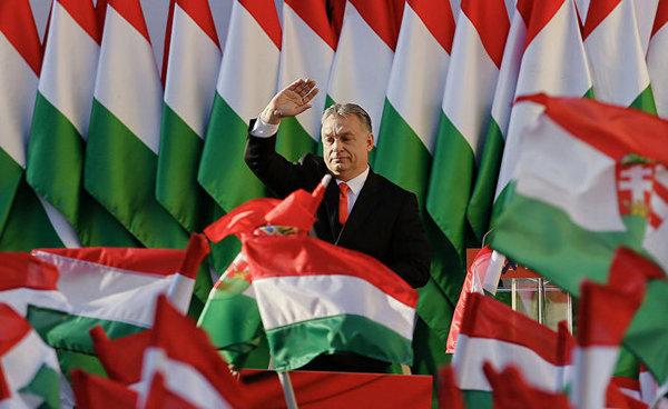 «Будапешт уже не отступит»: …