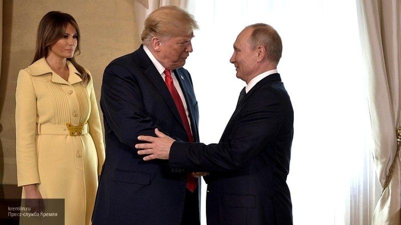 Россия и США придут к союзу: эксперт о необходимости перезагрузки отношений между двумя странами