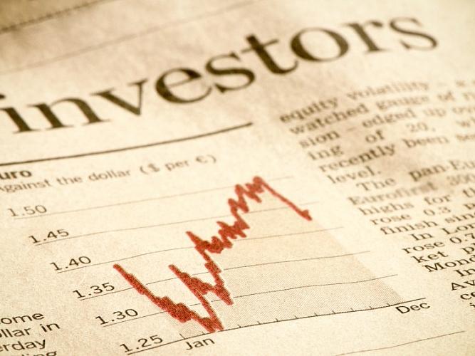 Инвесторы вывели из России р…