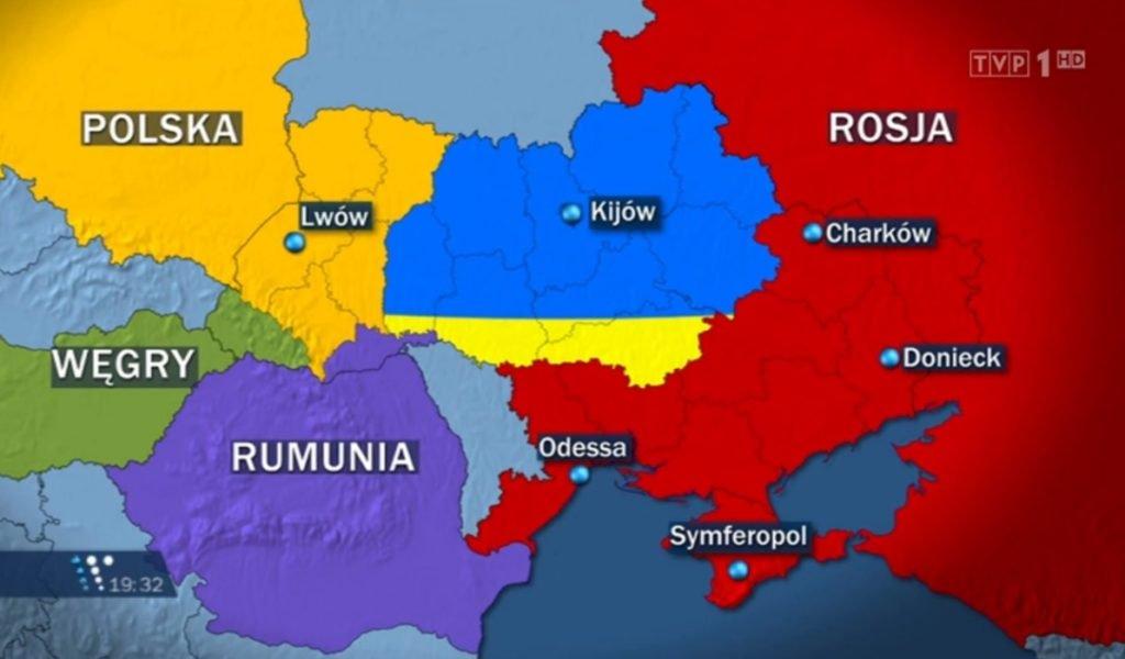 Жителям бывшей Украины поможет только её ликвидация