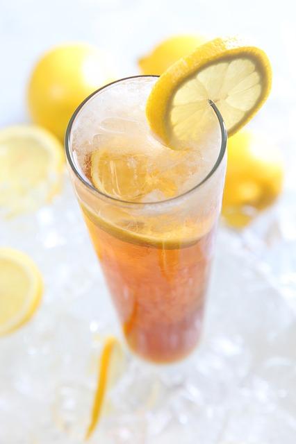 Расслабляющие напитки домашн…