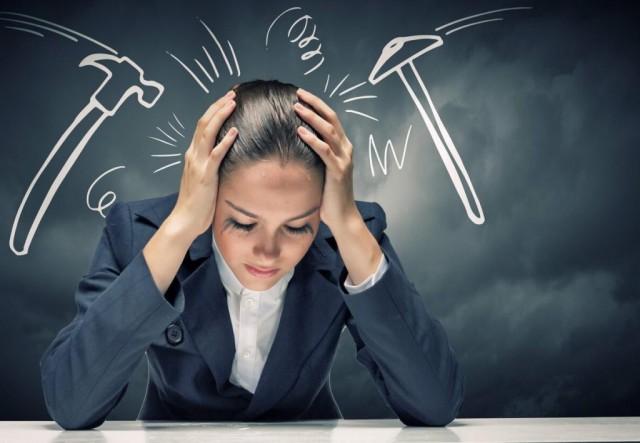 Как избавиться от хронического стресса раз и навсегда