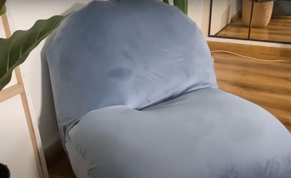 Как создать отличное кресло без инструментов и за несколько часов