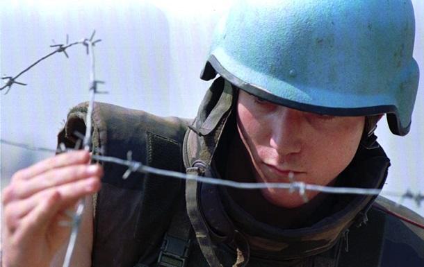 Вопрос ввода миротворцев на Донбасс решен. Официальный ответ ЕС на просьбу Порошенко