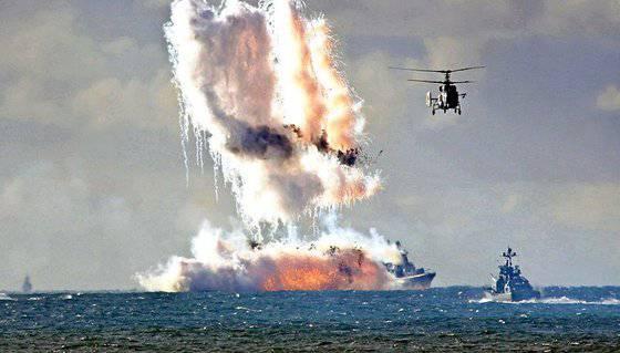 США хотят ударить по Калининграду