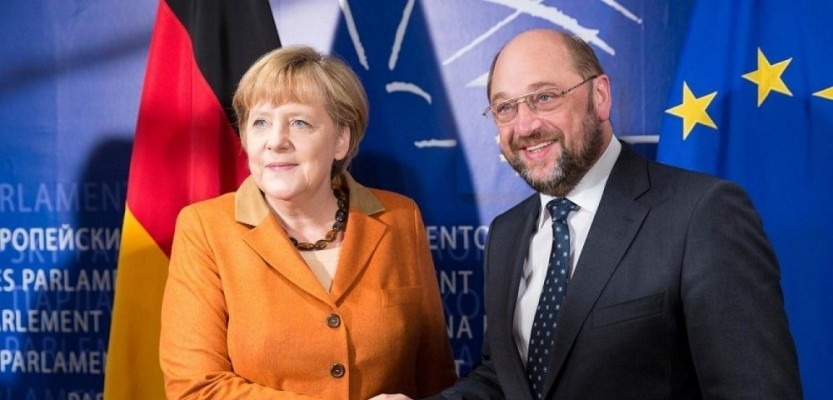 К 2025 году Евросоюз может п…