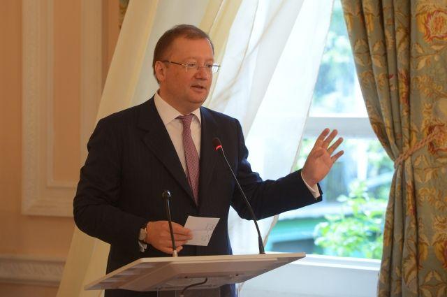 Посол рассказал о будущем высылаемых из Британии российских дипломатов