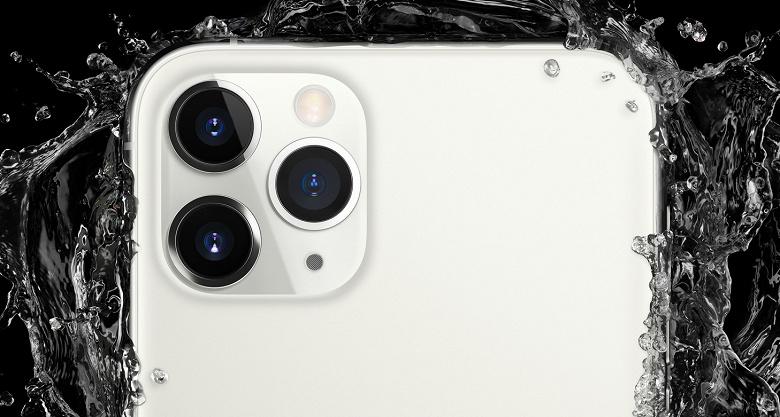Представлены смартфоны Apple iPhone 11 Pro и iPhone 11 Pro Max новости,смартфон,статья