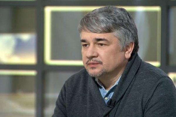 Ищенко прокомментировал запр…