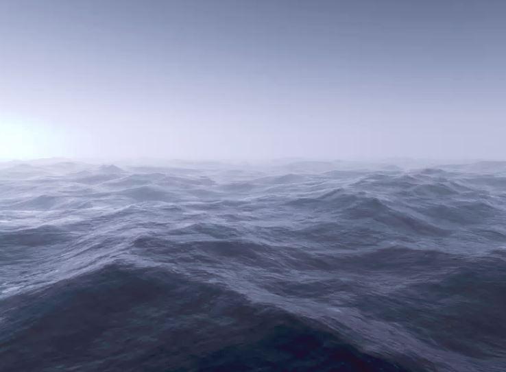 17 фото, которые заставят вас уважать океаны