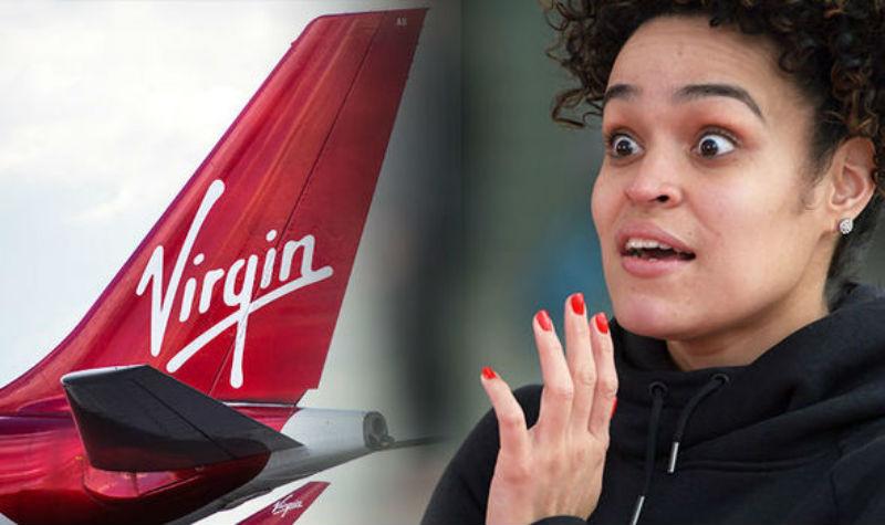Буря эмоций: лица пассажиров, которых пересадили из «эконома» в бизнес-класс