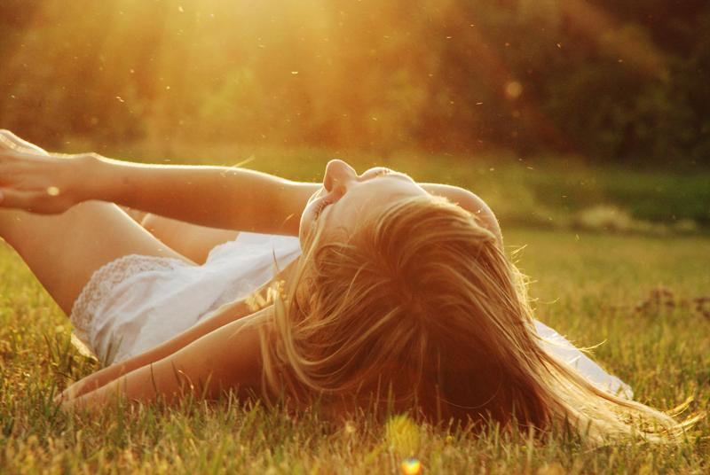 Аллергия на солнце — что делать?