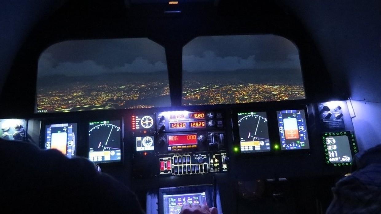 Летевший во Владивосток самолет был вынужден экстренно сесть в Хабаровске Происшествия