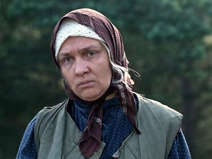Наталья Тенякова в фильме *Любовь и голуби*, 1982 | Фото: 24smi.org