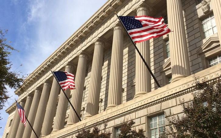 США снова отложила санкции против компании Huawei новости,обсуждение,статья,технологии
