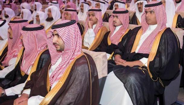 Вот как надо казну пополнять: Задержанные в Саудовской Аравии принцы вернули более 100 млрд долларов
