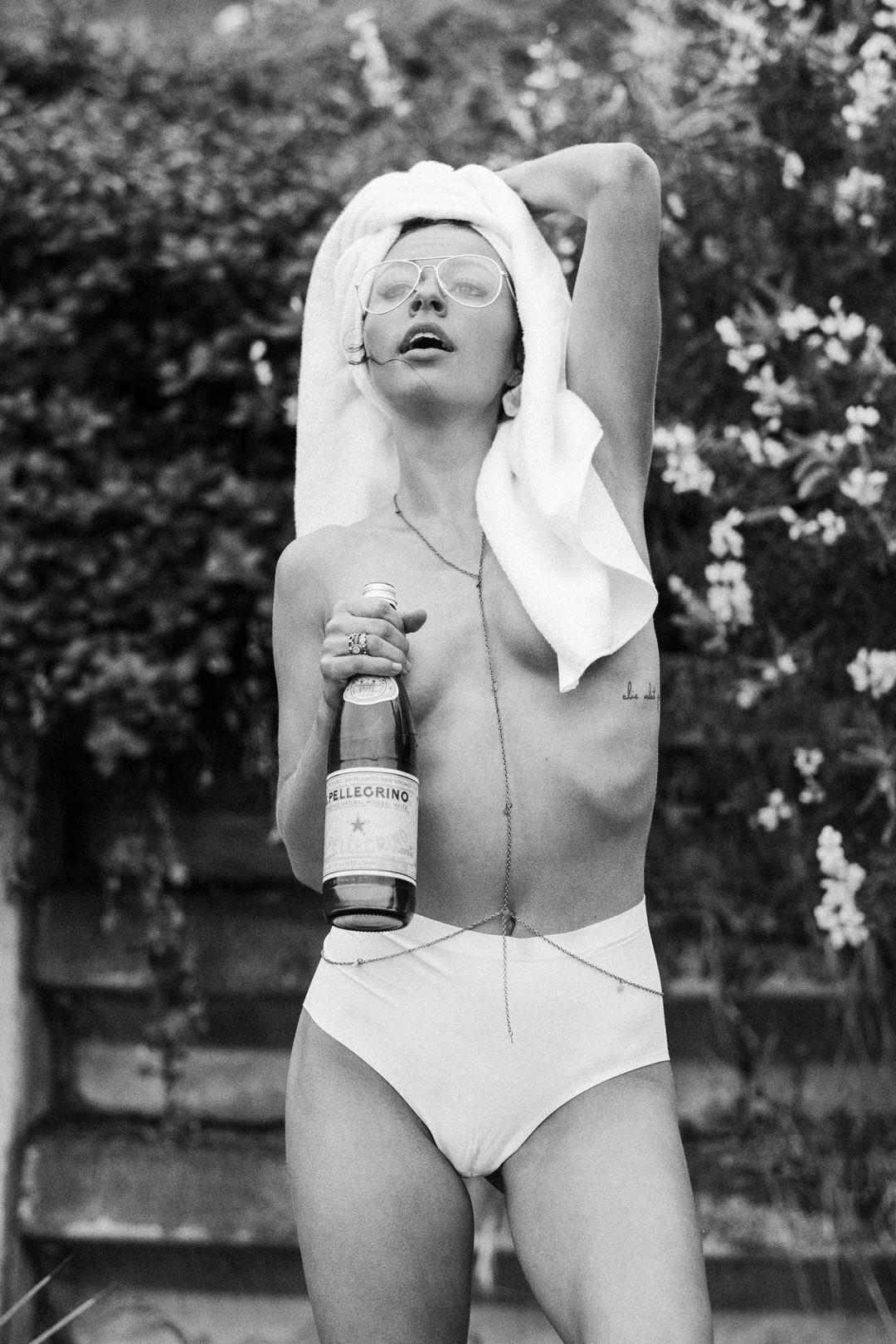 Чувственные фотографии девушек Джона Батарио фотография,чувственность