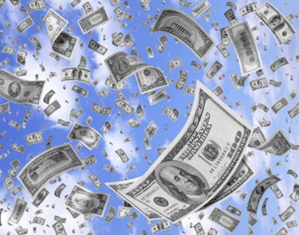 Как стать миллионером, или запоздалое счастье
