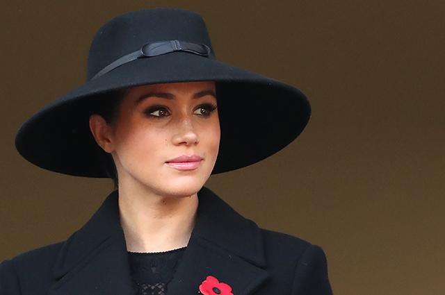 Бейонсе поддержала Меган Маркл после ее скандального интервью Опре Уинфри Новости