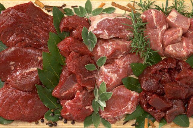 Можно ли замораживать охлажденное мясо?