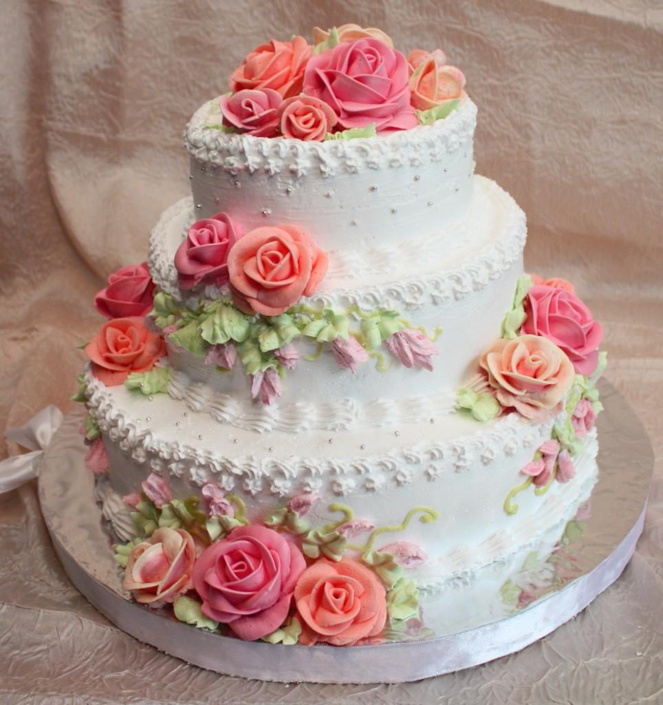 Торты для невесты фото домашний может