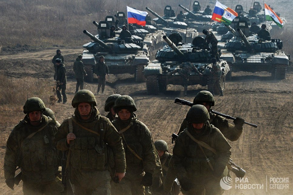 США оценили шансы России победить соседние страны