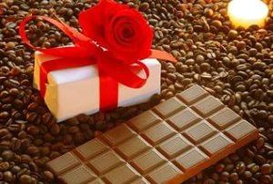 Главный праздник сладкоежек – День шоколада