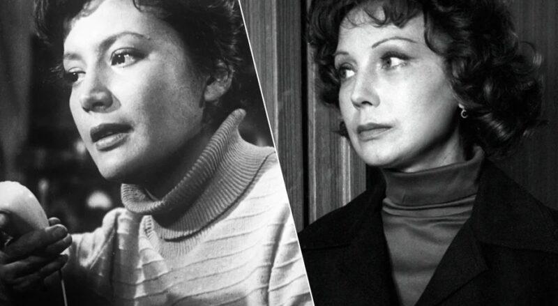 Добронравова, Игнатова, Извицкая: трагические судьбы известных актрис 50-х годов интересное,интересные люди,интересные факты,история,факты