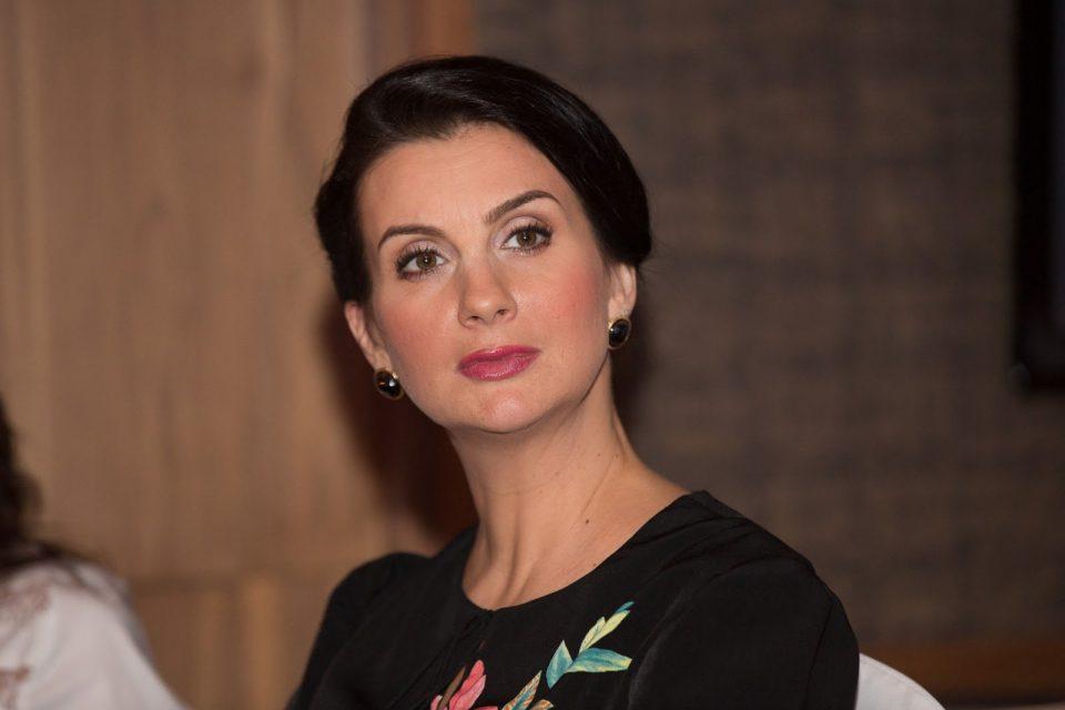 Екатерина Стриженова в 50 ле…