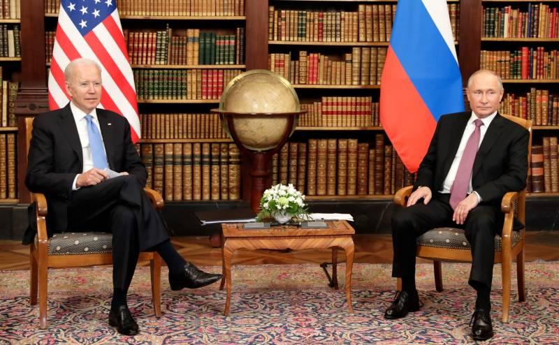 Швейцарские СМИ возмущены исключительными тратами на саммит Путина и Байдена Новости