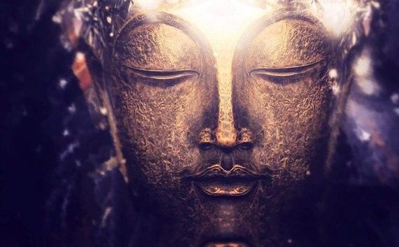 «Забирайте своё себе». Буддийская притча