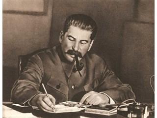 О претензиях англосаксов на мировое господство Иосиф Виссарионович Сталин