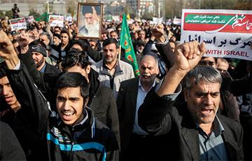 Почему протестанты в Иране скандируют лозунг «Смерть России»?