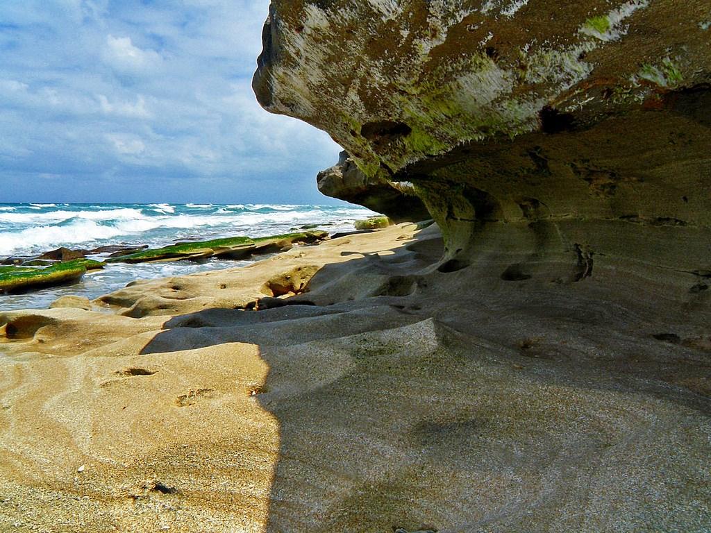 фото из дикого пляжа что