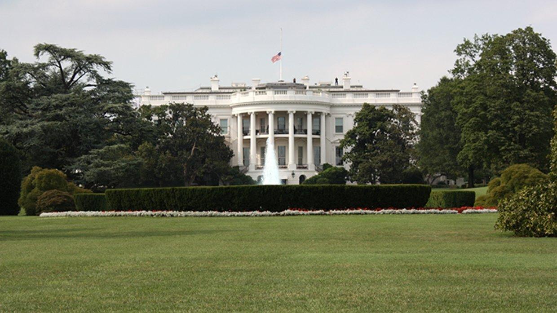 Белый дом признал важную роль России в достижении стабильного мира