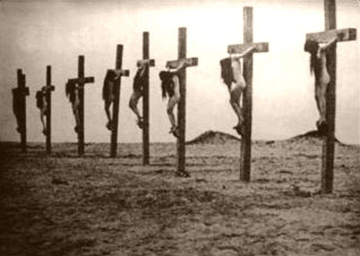 Русские не простят геноцид армянского народа! | Владимир Жириновский